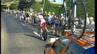 2005 ツール・ド・フランス 第20ステージ (苦痛の水玉ジャージ) thumbnail