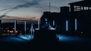 Mick Mazoo - Serotonin LIVE | Sunset Rooftop DJ Set @Maastricht