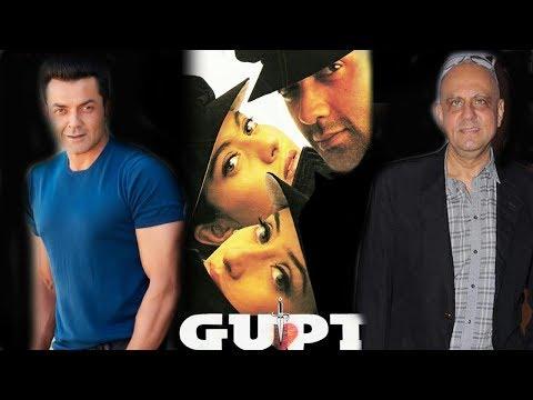 Kajol Bobby Deol Manisha Koirala Starrer 'Gupt Sequel' Coming UP  _ Gupt 2 Movie l Latest News