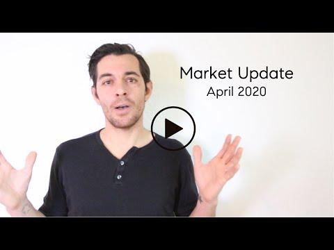 Full Report @ Cozzateam.com - Sonoma County Market Update April 2020