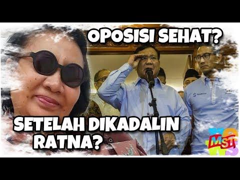 Apa Kabarnya Prabowo, Amien Rais, Fadli Zon Dan Fahri Hamzah Setelah Dibohongi Ratna Sarumpaet?