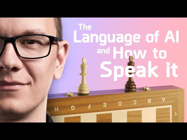 The Language of Artificial Intelligence and How To Speak It / Episode 12 - The Medical Futurist