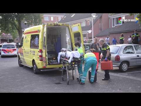 Man zwaargewond na steekpartij Capelle aan den IJssel