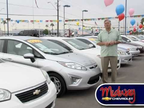 Pre Owned Vehicles