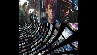 YouTube  Thompson Twins Love On Your Side 80s Music