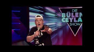 Wandern ist Chris Talls Ding - Teil 2 - Die Bülent Ceylan Show
