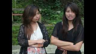 Avah Maldita,Oh aarte pa? Movie-(Project in Literature)