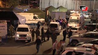 إجلاء نحو 75 ألف شخص بسبب الحرائق في إسرائيل (فيديو)   المصري اليوم