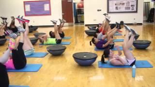 SFA Campus Rec Group Exercise-Trim N
