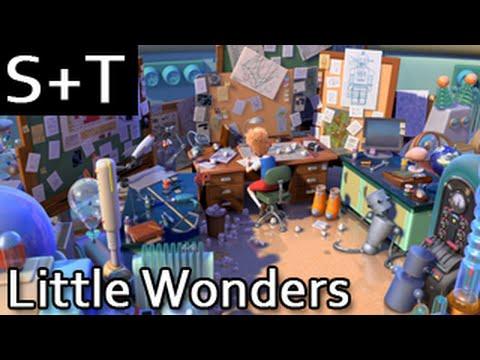 little wonders meet the robinsons mp3skull