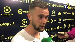 Rueda de prensa de Carrillo tras Cádiz-Sporting (22-04-18)
