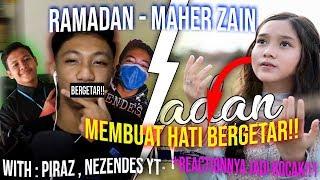 [3.49 MB] JADI KOCAK!!1! - REACTION Ramadan - Maher Zain (N.A.Y Cover)!!