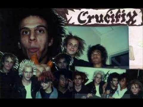 Клип Crucifix - Another Mouth to Feed