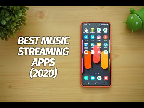 Best Music Streaming Apps For 2020