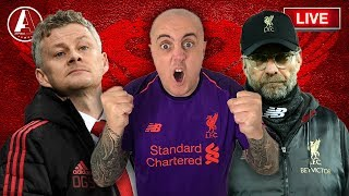 LIVERPOOL TO EXPLOIT UNITED'S CONFIDENCE?! | LFC Fan News & Chat