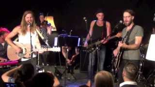 "Pixie Carnation - ""Keep it Coming"" [LIVE @ RELEASE PARTY 2013-06-29]"
