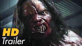 HOWL Trailer (2015) Werewolf Horror