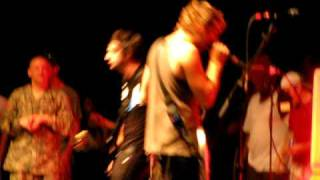 All Time Low Talking - Bamboozle Roadshow 07/27/10