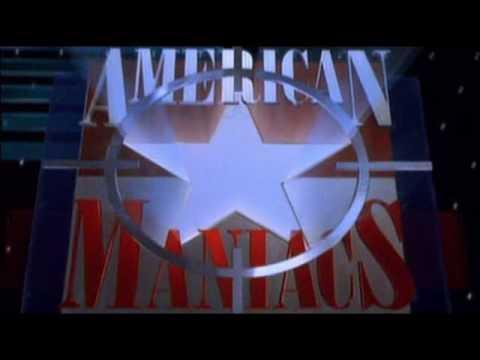 American Maniacs - Mickey e Mallory Knox