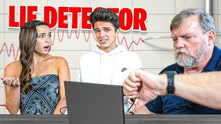 Lie Detector Test on Brent Rivera & Pierson Wodzynski!!