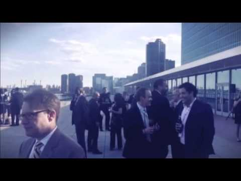UN Global Compact +15 Summit in New York
