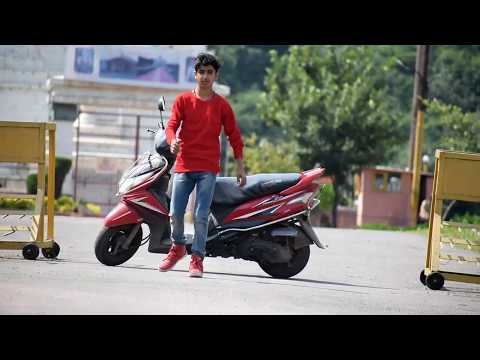 Aloo chaat | Title song | RDB | UDAY SUDANZ | DANCE COVER |