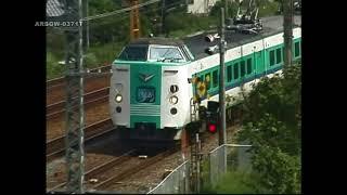 ARSGW-0371T 【381系】 特急くろしお 【振子式】