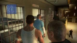 Prison Break:The Conspiracy Gameplay (HD)