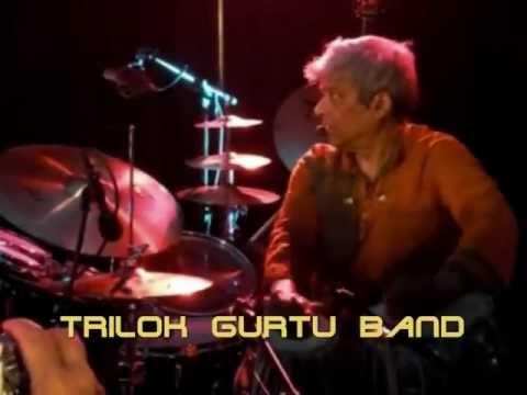 Trilok Gurtu at TheHagueJazz  2011
