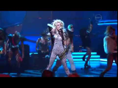 Ke$ha - Blah Blah Blah (Live at So You Think You Can Dance)
