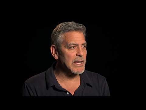 SUBURBICON  Interview GEORGE CLOONEY