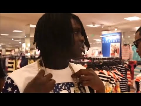 Chief Keef - Mi Casa (Music Video)