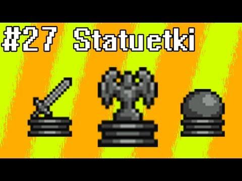 Poradnik Terraria [27] - Statuetki
