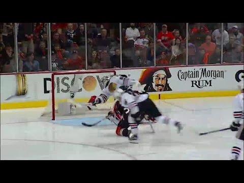 Postgame Recap: Blackhawks vs Ducks - Game 5