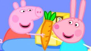 Peppa Pig en Español completos | Jugar y trabajar | Compilación 2019 ⭐️ Pepa la cerdita