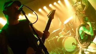While She Sleeps - New World Torture - 08.08.2017 - Musik & Frieden Berlin - Live