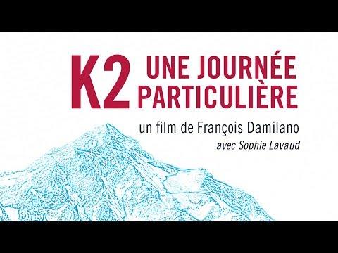 k2 UNE JOURNEE PARTICULIERE un film de François Damilano himalaya montagne alpinisme Pakistan