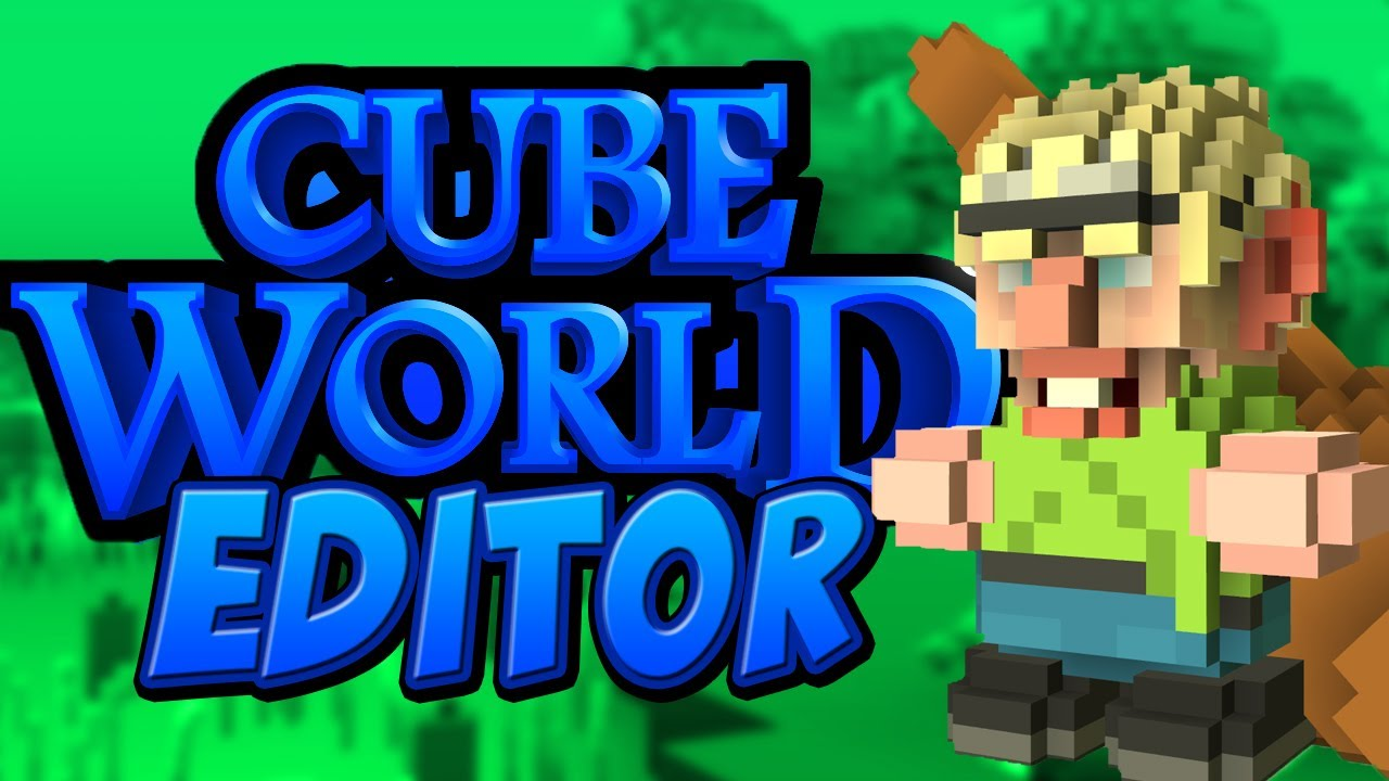 Cube world model editor airships tutorial youtube cube world model editor airships tutorial gumiabroncs Gallery