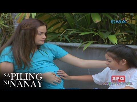 Sa Piling ni Nanay: Ysabel's womb