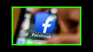 Breaking News | Facebook aims for facial recognition consent in EU and Canada