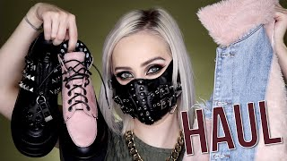 HAUL MODE Édition Automne-Hiver 2020 (+ LAMODA Early Access BLACK FRIDAY!!)