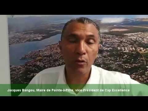 TRAMWAY ET NAVETTE MARITIME : Jacques Bangou s'exprime sur le sujet