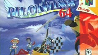 Favorite Video Game Music 003 - Pilotwings 64 - Birdman