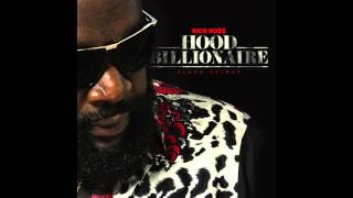 Rick Ross - Pretty Ricky (Hood Billionaire) [Album Type Beat]