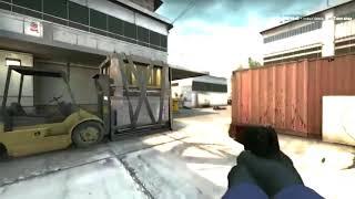 CS:GO Niko Deagle Ace (Edit)