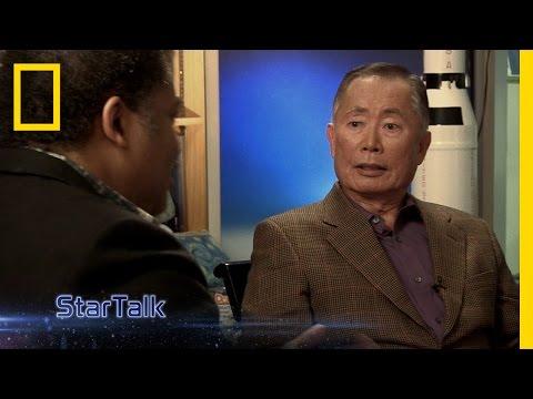 Interviewing for Star Trek | StarTalk