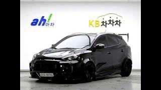국산중고차ㅣ현대자동차ㅣ투싼ix 2WD VGT LX20 …