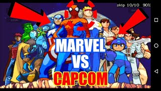 [Marvel vs Capcom For Mame4droid ] - How To Download & Get The Correct Roms, No PC