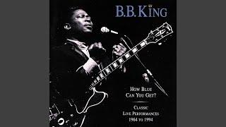 T-Bone Shuffle (Live From B.B. King