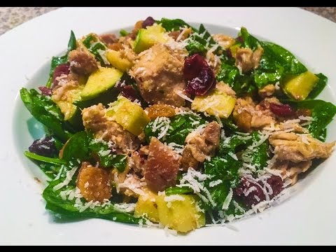 Best Way To Learn To Cook The South Beach Salad